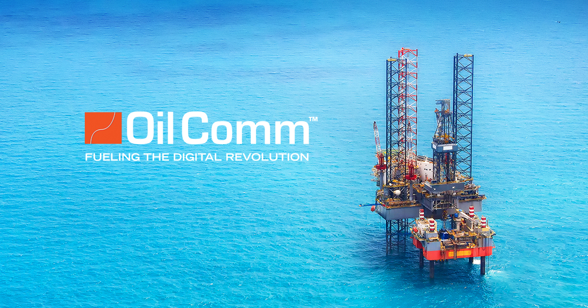 Ocean Specialists at OilComm 2019