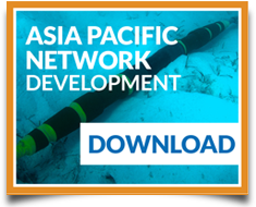osi asia pacific network development
